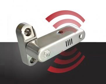 Cierre de seguridad con alarma Burglar Avoider