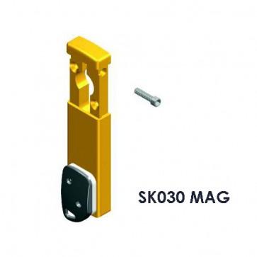 Escudo protector Disec MG030