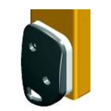 Llave magnética para escudo antivandálico