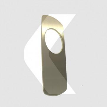 Placa embellecedora para escudo - Sukot
