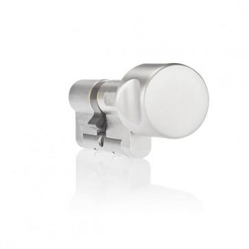 cerradura inn.key.smart con pomo compatible Ezcurra