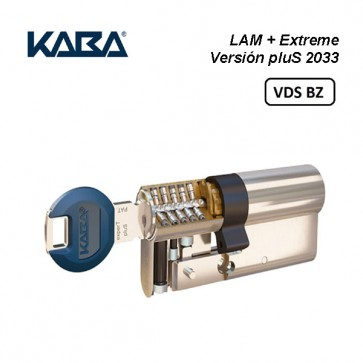 Bombin Kaba expert Plus extreme protection