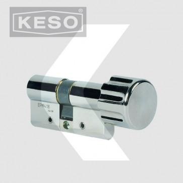 Bombín Keso 4000S Omega Master Reforzado con pomo
