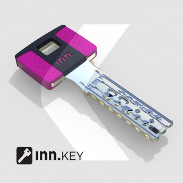 Copia de llave de seguridad INN.KEY SMART