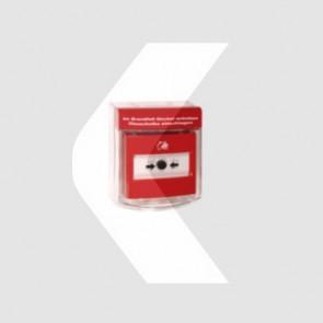 INN.EXIT Cover pulsador incendios
