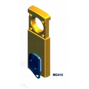 Escudo protector de seguridad Disec MG410