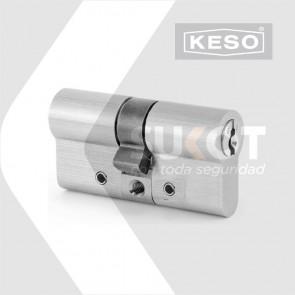 Bombín de seguridad Keso 4000s Omega Premium