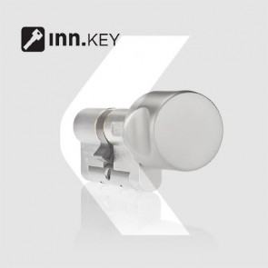 Bombín de seguridad INN.KEY SMART con pomo