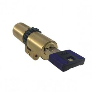 Bombín seguridad compatible cerradura Arcu