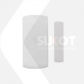Detector magnético interior