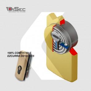 Escudo seguridad DISEC LG280EZC para Ezcurra