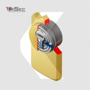 Escudo protector Disec LG 280EZC diseñado para sustituir al escudo Ezcurra 424p