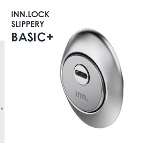 Escudo protector inn.lock slippery basic+