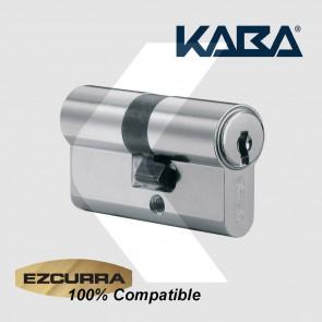 Bombín Kaba Expert Estandar compatible Ezcurra