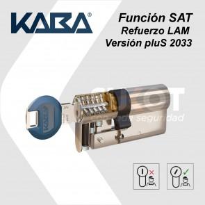 Kaba expert SAT