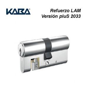 Bombín Kaba expert PLUS versión LAM