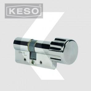 Bombín Keso 4000S Omega Master con pomo