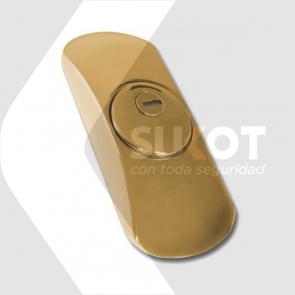 Escudo seguridad LINCE SQDO