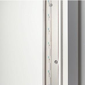 Membrana Inteligente para el marco de la puerta con tecnología BQ