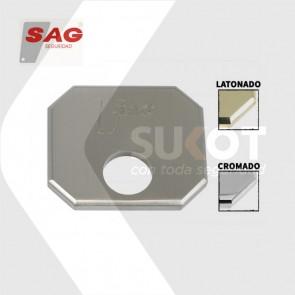 Placa de seguridad SAG EP40