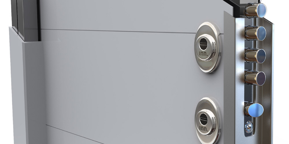 Normativa referente a puertas de seguridad