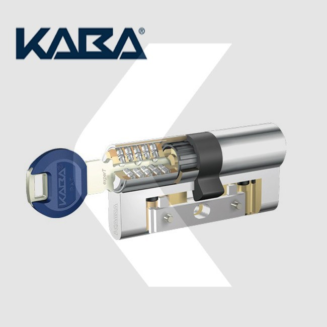 Kaba Expert Extreme Protection System