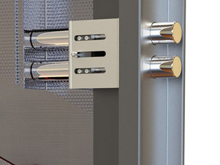 puerta de seguridad inn.door smart