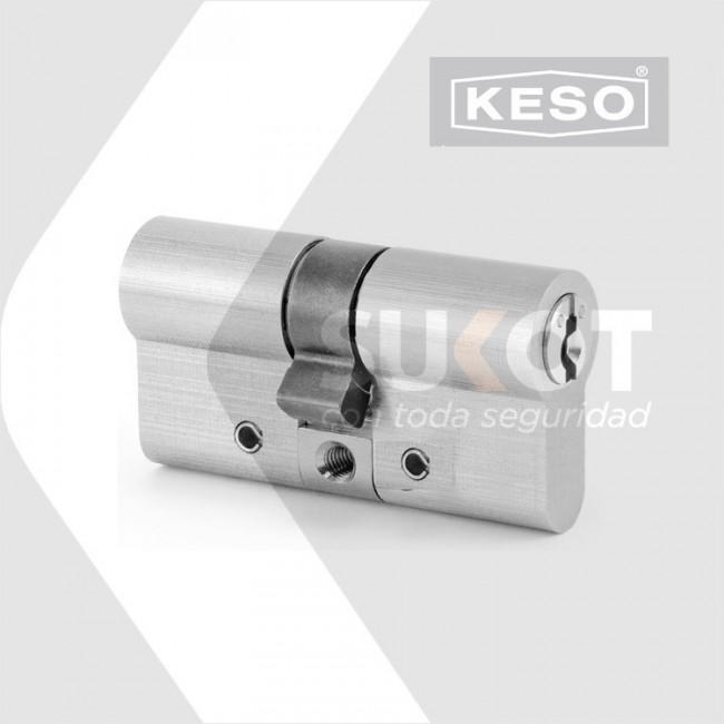 Bombín de seguridad Keso 4000 Omega Premium