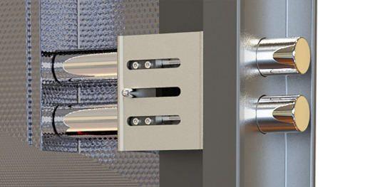 Diferencias entre puerta blindada, puerta acorazada y puerta de seguridad