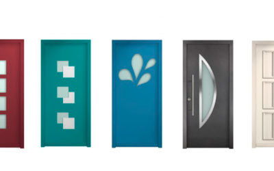 Clasificación de puertas de seguridad según certificado UNE-EN 1627:2011 y UNE 85160:2013