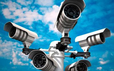 Videovigilancia: entrevista a Aitor Urrutia de byDemes Group