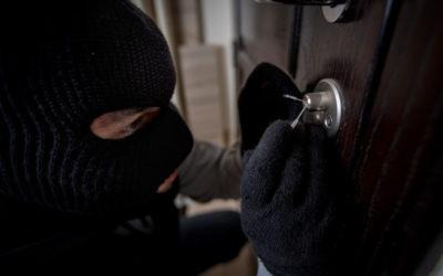 Informe: ¿cuáles son las técnicas de robo en vivienda más utilizadas por los ladrones?