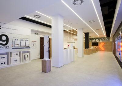 Sukot - Cerrajería y Seguridad en Pamplona