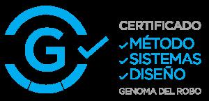 Metodología Genoma del Robo