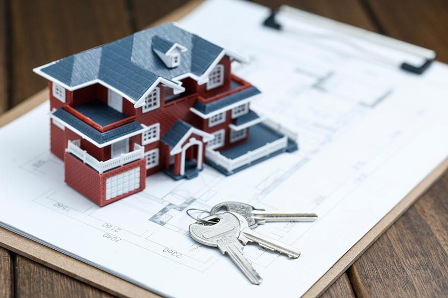 Proyectos de seguridad para viviendas y empresas