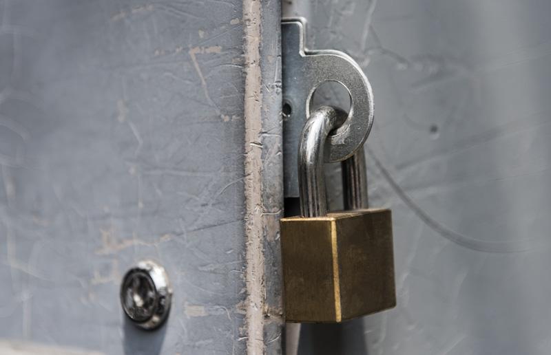Seguridad para viviendas que NO funciona